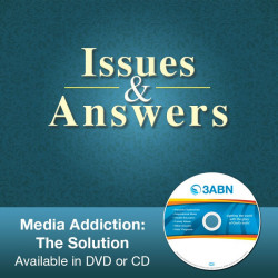 Media Addiction: The Solution