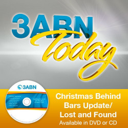 Christmas Behind Bars Update/Lost and Found