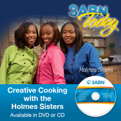 The Holmes Sisters