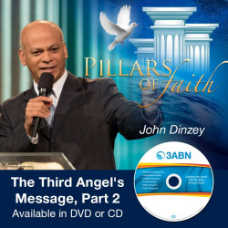 The Third Angel's Message Part 2