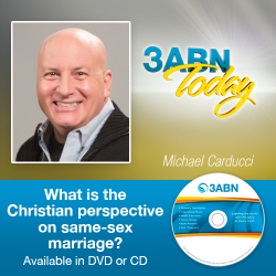 What is the Christian Perspective on Same-Sex Marriage?