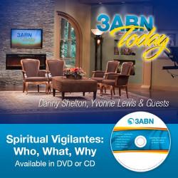 Spiritual Vigilantes: Who, What, Why