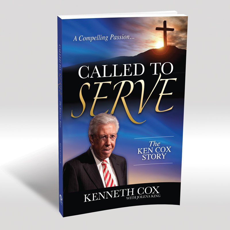 Called to Serve - The Ken Cox Story