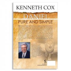 Daniel Pure & Simple