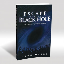 Escape From the Black Hole