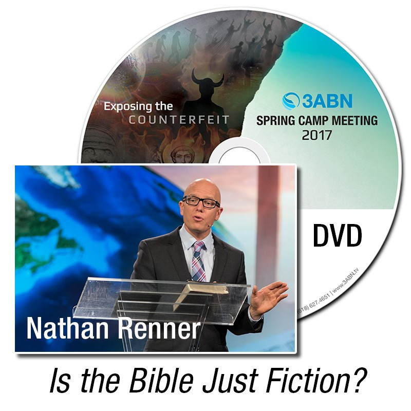 Is the Bible Just Fiction?