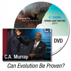 Can Evolution Be Proven?