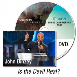 Is the Devil Real?