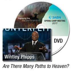 Are There Many Paths to Heaven?