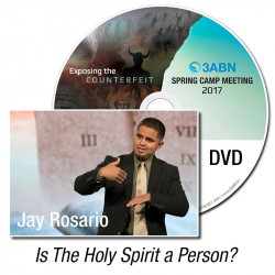 Is The Holy Spirit a Person?