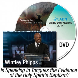 Is Speaking in Tongues the Evidence of the Holy Spirit's Baptism?