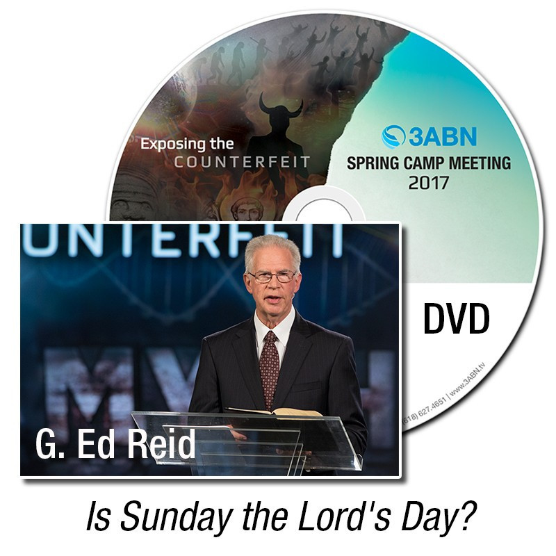 Is Sunday the Lord's Day?