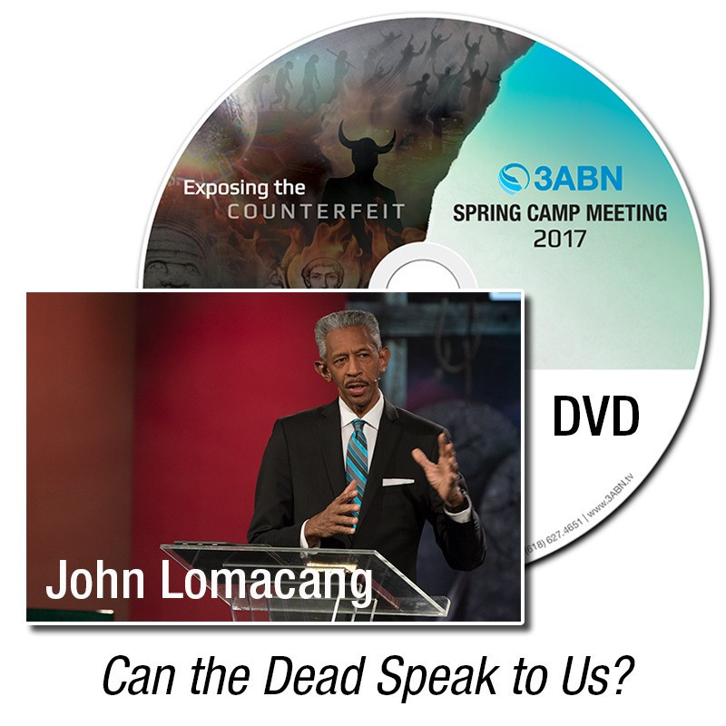 Can the Dead Speak to Us?