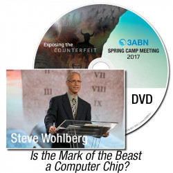 Is the Mark of the Beast a Computer Chip?