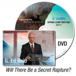 Will There Be a Secret Rapture?