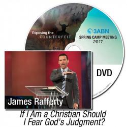 If I Am a Christian Should I Fear God's Judgment?