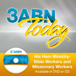 His Hem Ministry-Bible Workers and Missionary Workers
