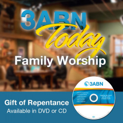 Family Worship: Gift of Repentance