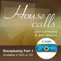 Discipleship Part 1