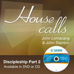 Discipleship Part 2