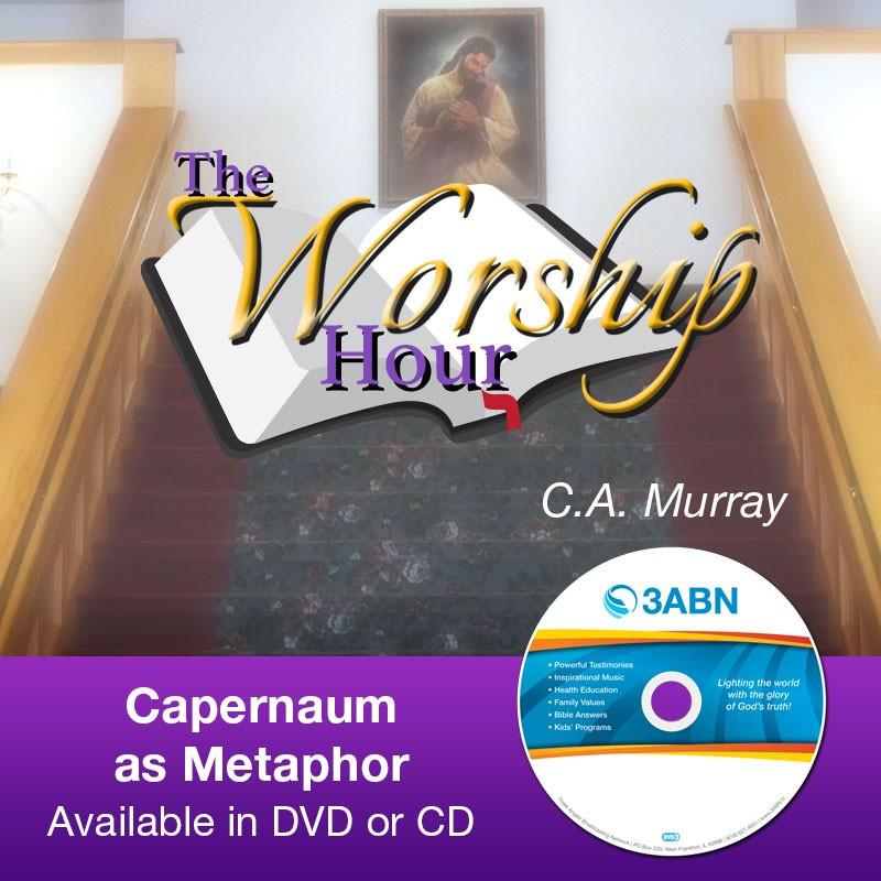 Capernaum as Metaphor