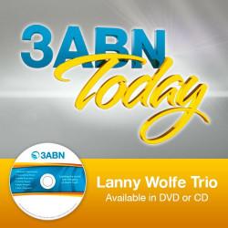 Lanny Wolfe Trio