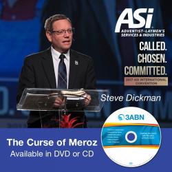 The Curse of Meroz