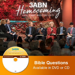 Bible Questions Panel