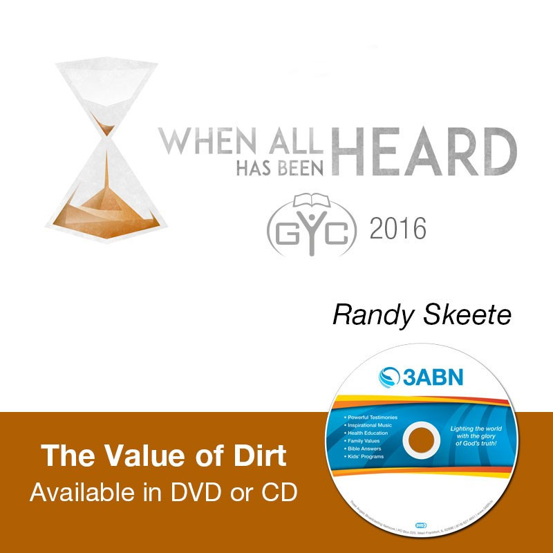 The Value of Dirt