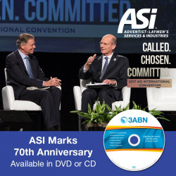 ASI Marks 70th Anniversary