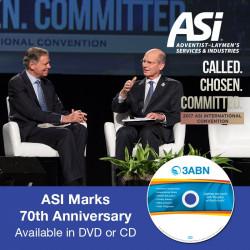 ASI Marks 70th Anniversary