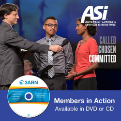 ASI Members in Action