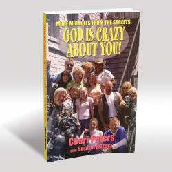 God Is Crazy About You!