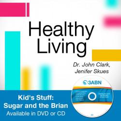 Kid's Stuff: Sugar and the Brian