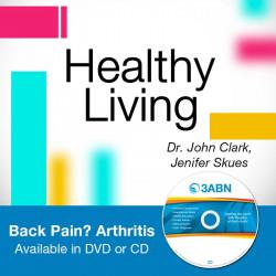 Back Pain? Arthritis