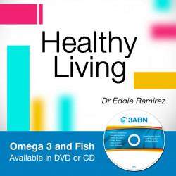 Omega 3 and Fish