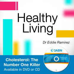 Cholesterol- The Number One Killer