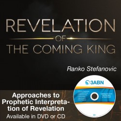 Approaches to Prophetic Interpretation of Revelation