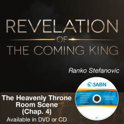The Heavenly Throne Room Scene (Chap. 4)