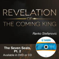The Seven Seals, Pt. 2