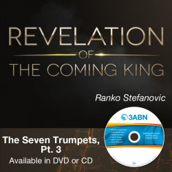 The Seven Trumpets, Pt. 3