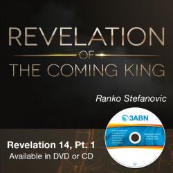 Revelation 14, Pt. 1