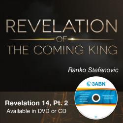 Revelation 14, Pt. 2