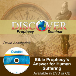 Bible Prophecy's Answer for Human Suffering