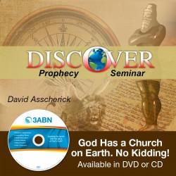 God Has a Church on Earth. No Kidding!