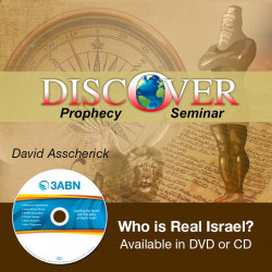 Who is Real Israel?
