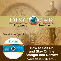 How to Get On and Stay On the Straight and Narrow