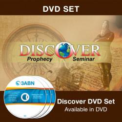 Discover DVD Set