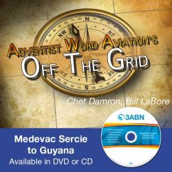 Medevac Sercie to Guyana