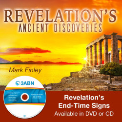 Revelations End-Time Signs